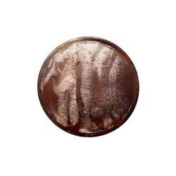 Medallon Viceroy VMC0019-04 Plaisir con murano y acero
