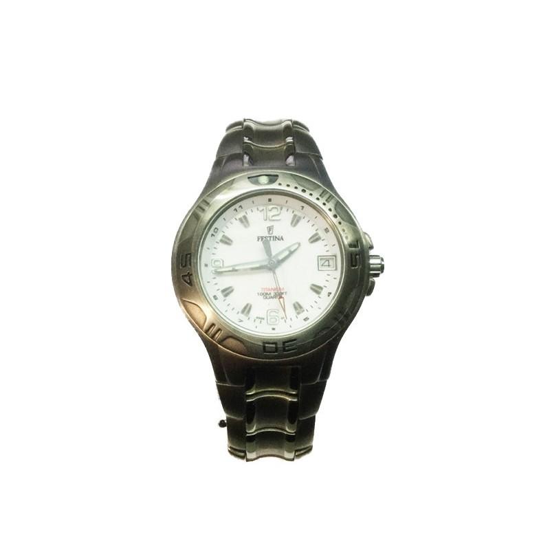 Reloj Festina mujer y comunion titanio f89891
