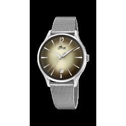 Reloj Lotus hombre revival...