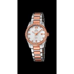 Reloj Jaguar Mujer Acero Y...