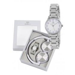 Reloj Marea Niña Brazalete...