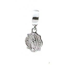 Charm comunion medalla...