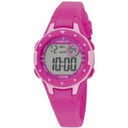Reloj Digital Mujer Nowley...