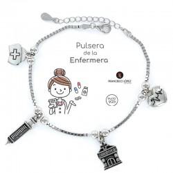 Pulsera De La Enfermera...