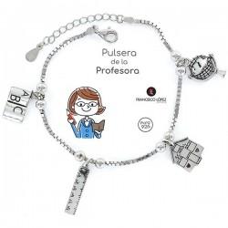 Pulsera De La Profesora...