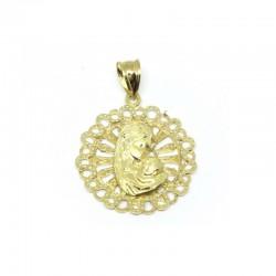 Medalla de la Madre Oro de...