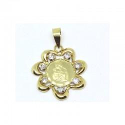 Medalla de la Madre Oro 1 Ley