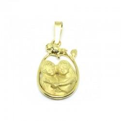Medalla de Enamorados Oro...