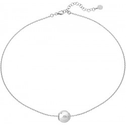 Collar Perla Majorica mujer plata 15466.01.2.000.010.1