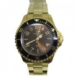 Reloj Caballero Acero...