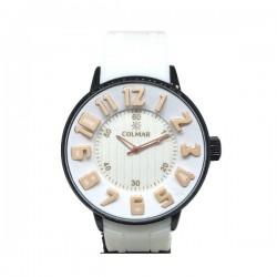 Reloj Unisex Colmar Blanco...