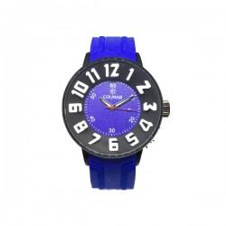 Reloj Caballero Colmar Azul...