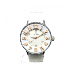 Reloj Unisex Colmar brillo...