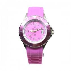 Reloj Colmar mujer caucho...