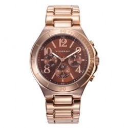 Reloj Viceroy mujer rosa...
