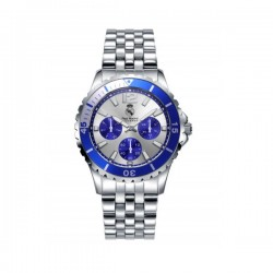Reloj Oficial del Real...