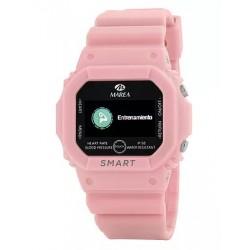 Reloj Marea Smart Rosa...