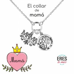 El Collar De Mama Eres Lo Mas