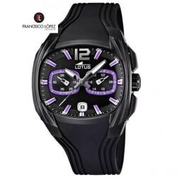 Reloj lotus hombre caballero 15757/3