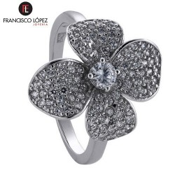 Anillo pretty jewels petunia 00502237