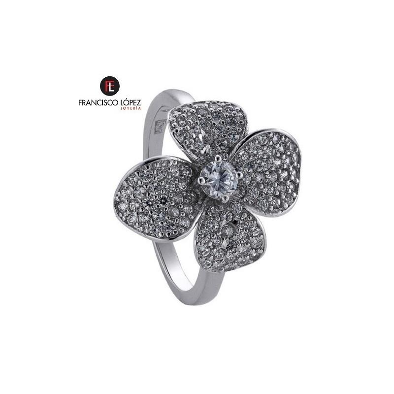 Anillo pretty jewels petunia 00502237