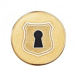 Medallon viceroy plaisir VMC0004-06