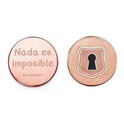 Medallon Viceroy plaisir rosado