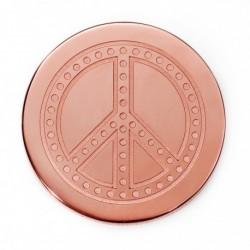 Medallon Viceroy plaisir ip rosado