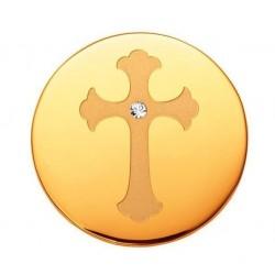 Medallon Viceroy plaisir dorado VMC0002-06