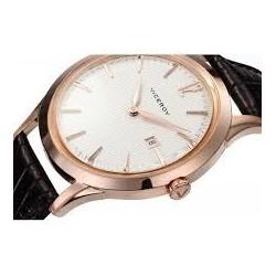 Reloj Viceroy hombre acero ip rosa 46555-05