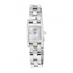 tissot T Trend T3 Pearl Ladies Watch