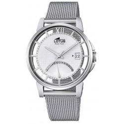 Reloj Lotus hombre 18326/1 minimalist