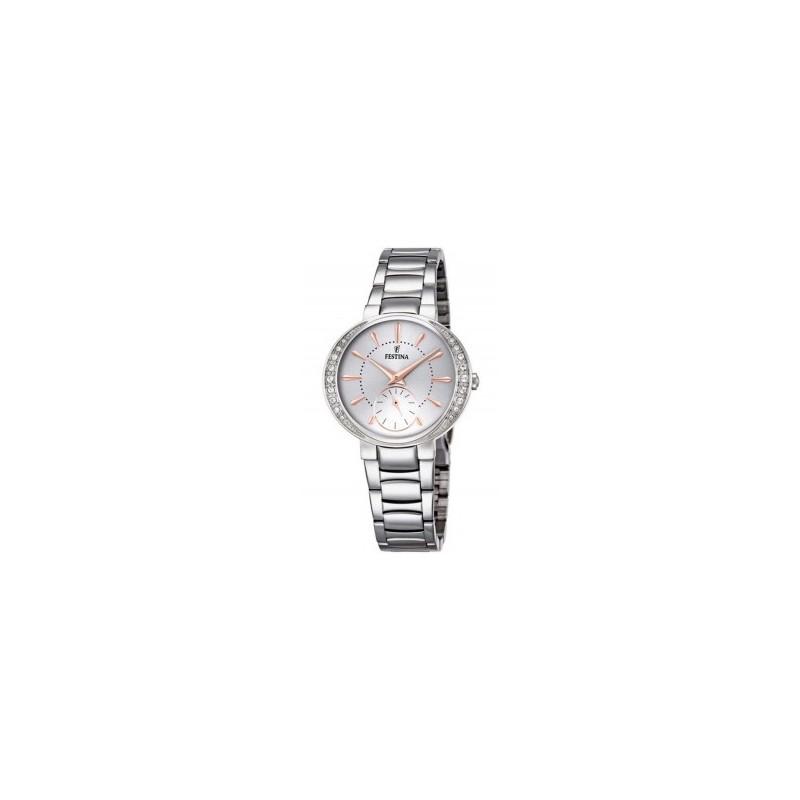 7ec835771389 Reloj Festina F16909 1 mujer Mademoiselle