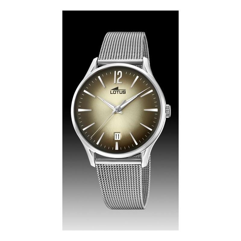 a938d2de7217 Reloj Lotus hombre revival 18405 2