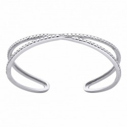 Brazalete Pretty Jewels Duran exquse