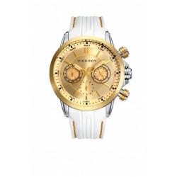 Reloj Viceroy mujer caucho blanco 47824-27