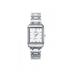 Reloj Suizo Sandoz Mujer 81326-03 Carre