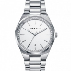 Reloj Viceroy mujer chic acero 461074-07