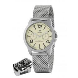 Reloj Marea mujer acero malla B41223/1
