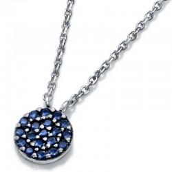 Collar plata Viceroy jewels