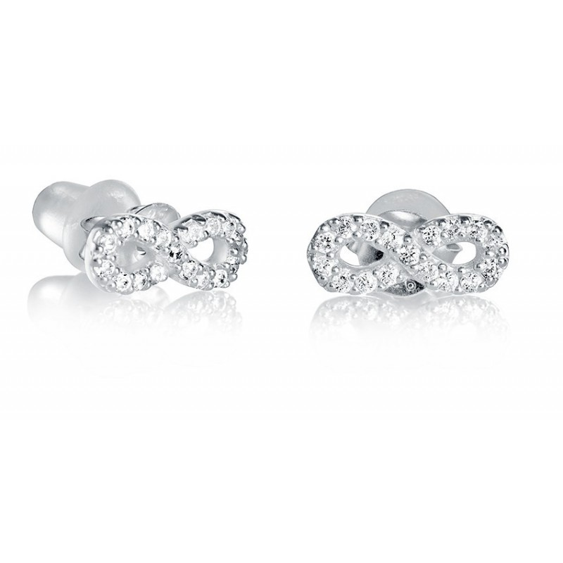 Pendientes Viceroy Plata Mujer 5017E000-30