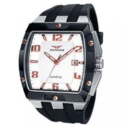 Reloj Sandoz hombre 81311-50 swiss made