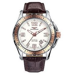 Reloj Sandoz hombre 81331-90 swiss made