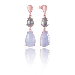 Pendientes Viceroy jewels plata de 1 ley 9032E100-49