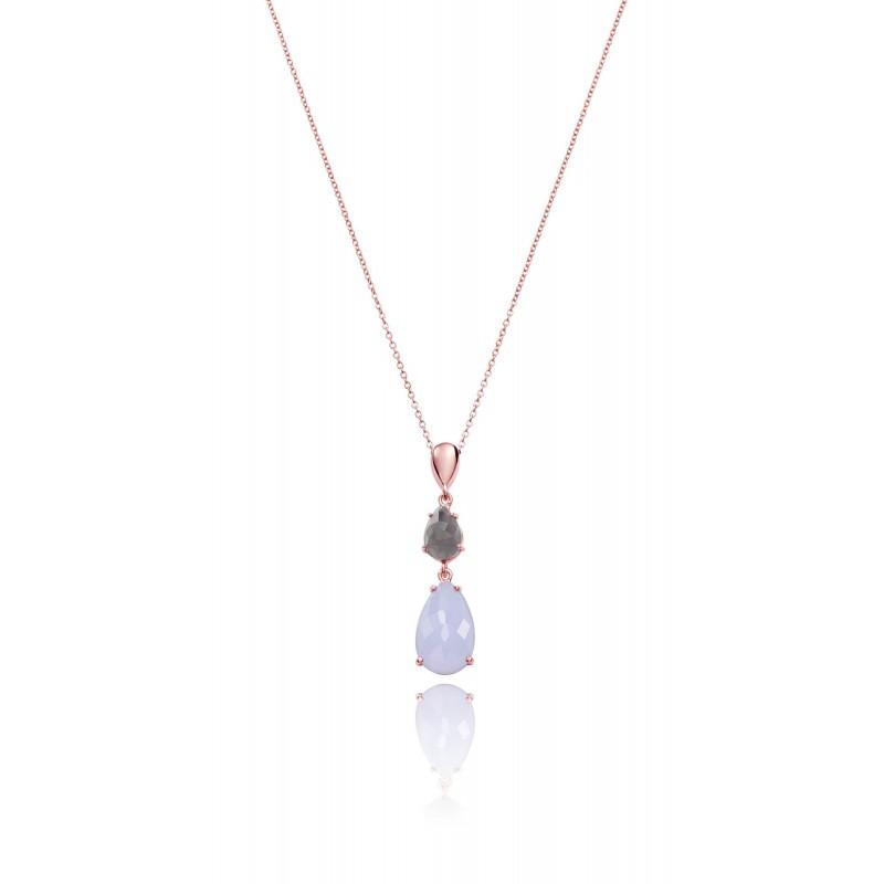 Collar plata Viceroy jewels 9032C100-49