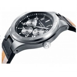 Reloj Viceroy hombre Beat 42337-54 piel-nylon 42337-54