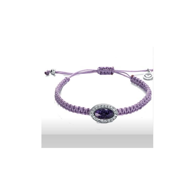 Pulsera Viceroy jewels mujer plata 1103P001-99