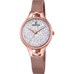 Reloj Festina mujer F20333/1 Swarovski