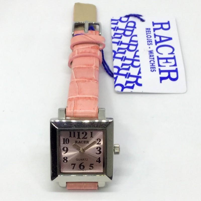 Reloj racer comunion niña correa piel ry32748-2