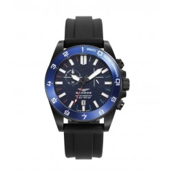 Reloj Sandoz 81477-37 skipper limited edition swiss made